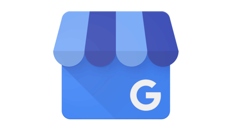 Google My Bussiness Logo